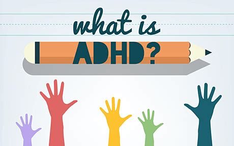 Term Paper Help for ADHD Students: Homework & Studying